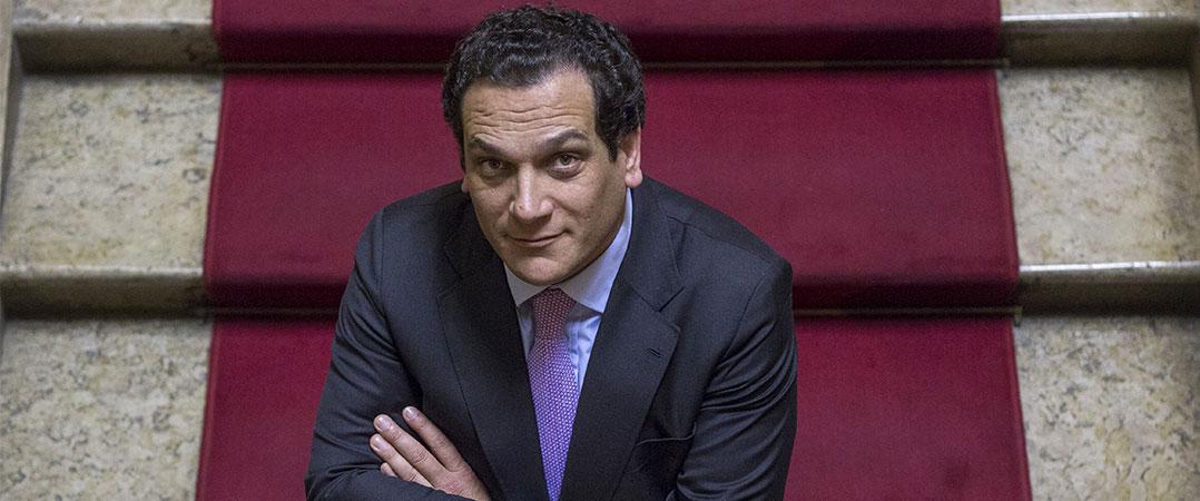 João Vasconcelos, Secretário de Estado da Indústria de Portugal