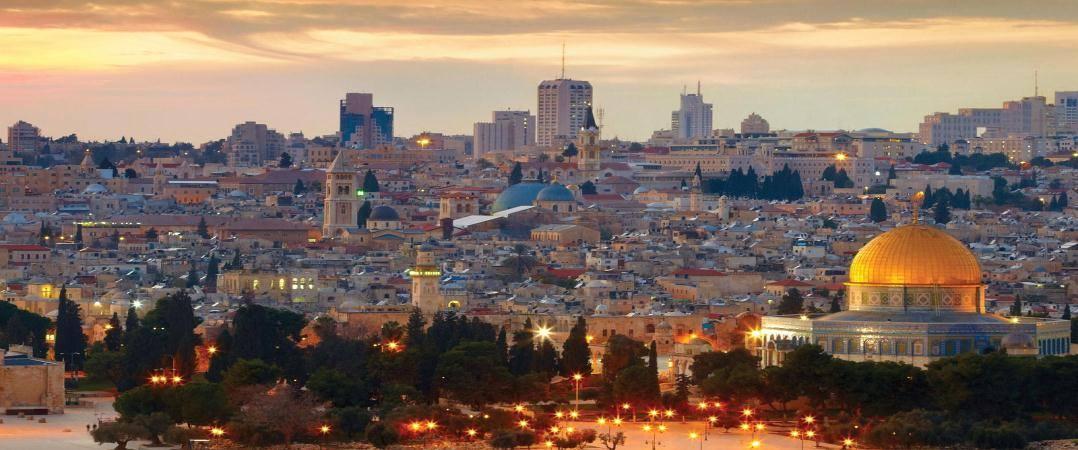 Israel, a imparável nação de start-ups