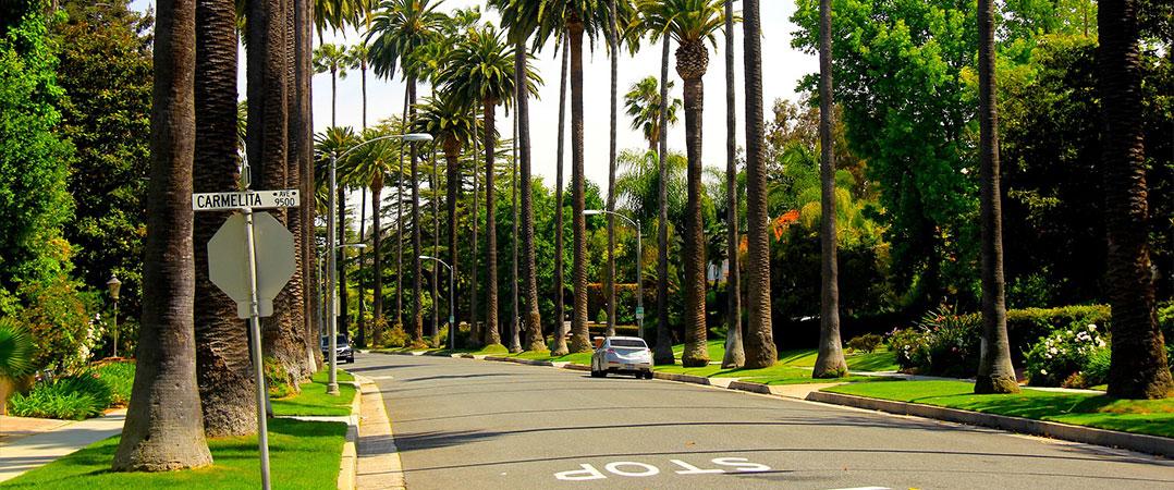Los Angeles, novo hub de start-ups
