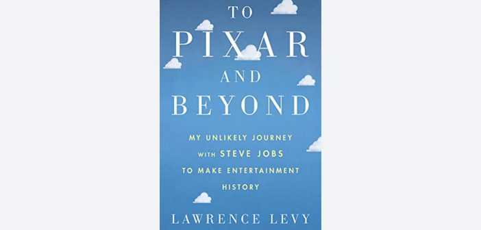A Ler: To Pixar and Beyond