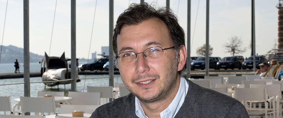 Nuno Madeira Rodrigues, CEO do Lusitano Ginásio Clube
