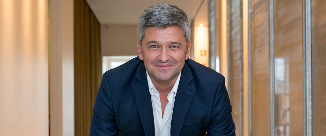 Pedro Janela, Presidente da eggNEST