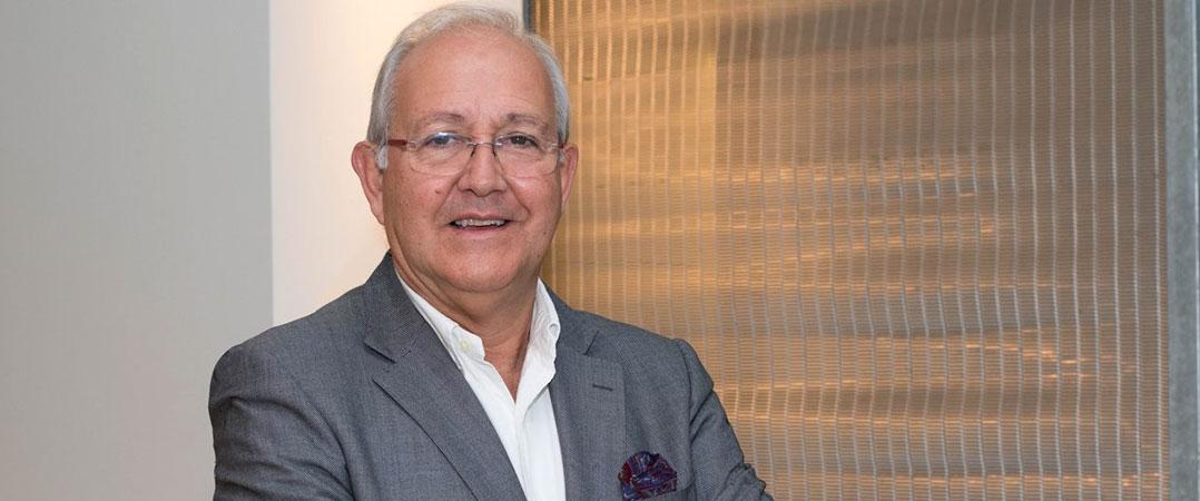 Vítor Sevilhano, sócio-gerente da Escola Europeia de Coaching