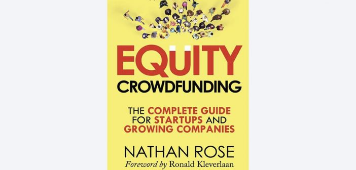 A Ler: Equity Crowdfunding: The Complete Guide