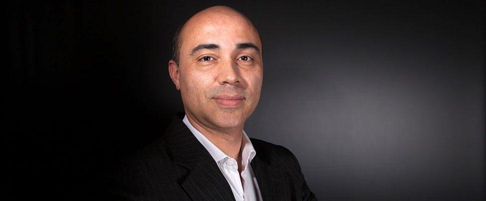 Luís Madureira, partner da ÜBERBRANDS