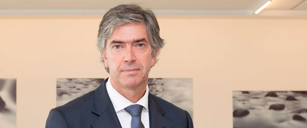 Pedro Machado, presidente da Turismo Centro Portugal