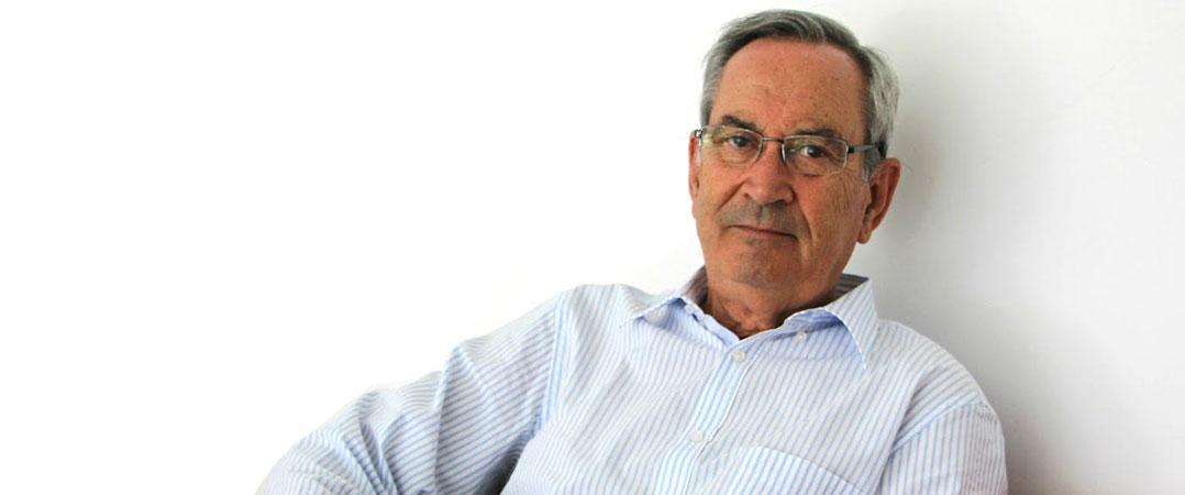 Vítor Neto, presidente da Associação Empresarial do Algarve