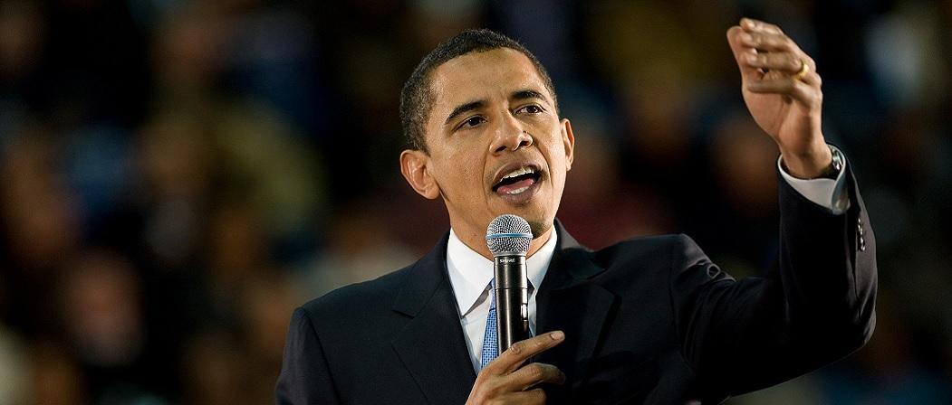Spotify, powerUpp e Swonkie querem contratar Barack Obama