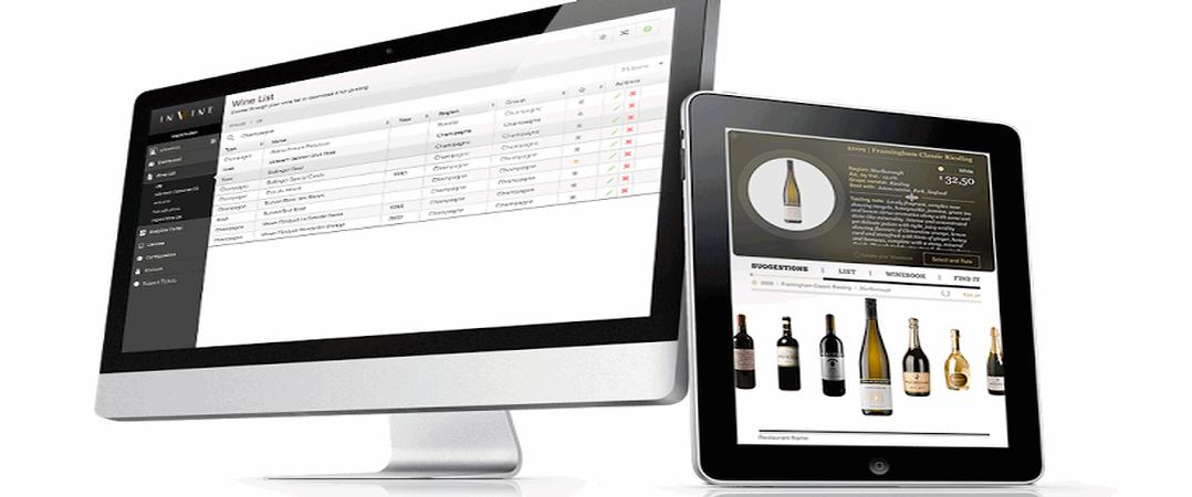 InVine eleita Best Products for Restaurants pela FSR Magazine