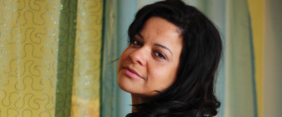 Valéria de Oliveira, fundadora e CEO da Clínica Maria Bonita