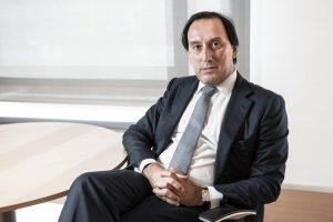 Paulo Caetano, presidente APCRI—Associação Portuguesa de Capital de Risco