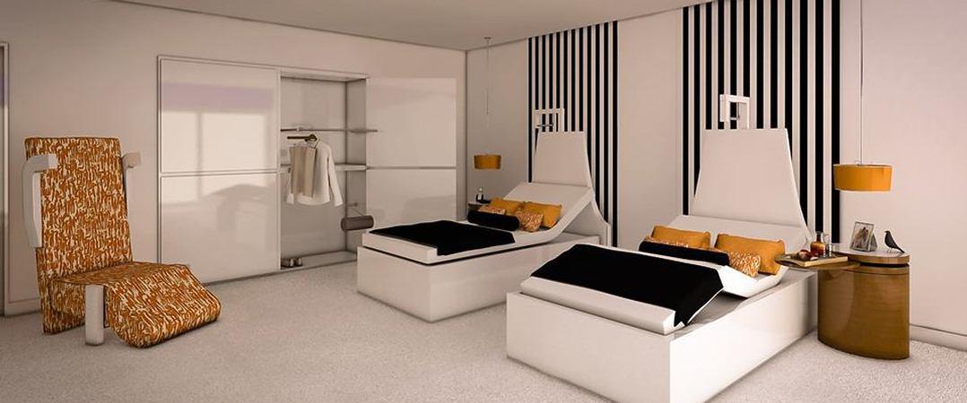 Yudecor quer levar mobiliário adaptado aos hotéis
