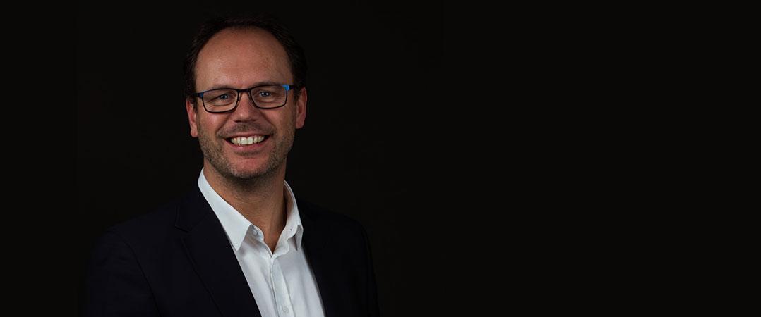 Ken Gielen, CEO do ActionCOACH Portugal