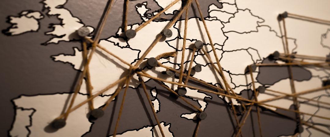 Europa: A terra prometida das start-ups