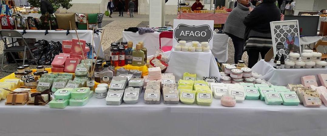 Afago quer encontrar parceiros para divulgar produtos naturais