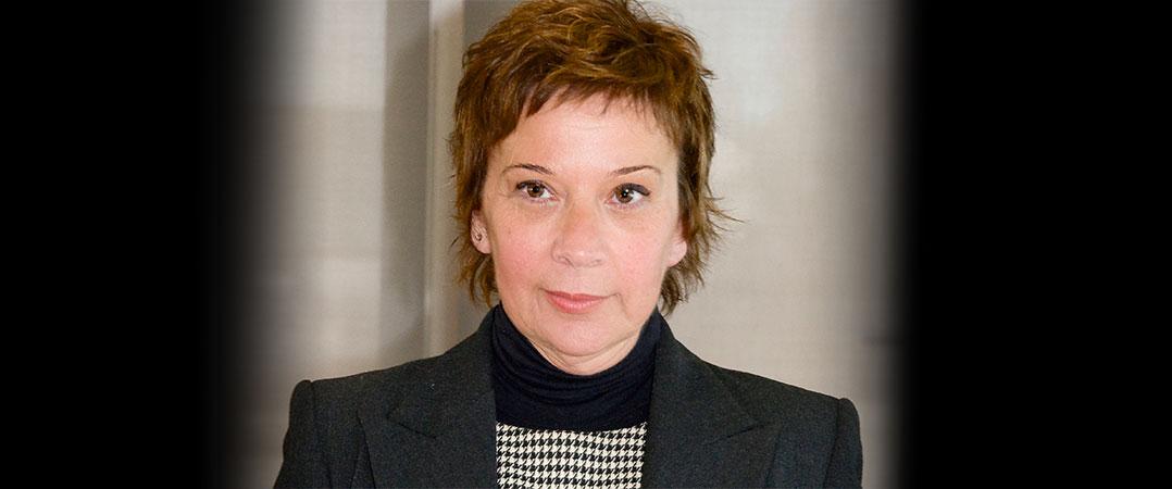Ana Rodrigues, vogal do Conselho Diretivo do IAPMEI