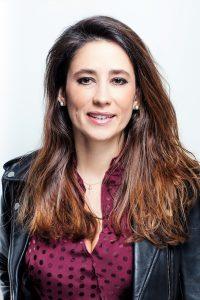 Inês Caldeira, CEO da L'Oreal