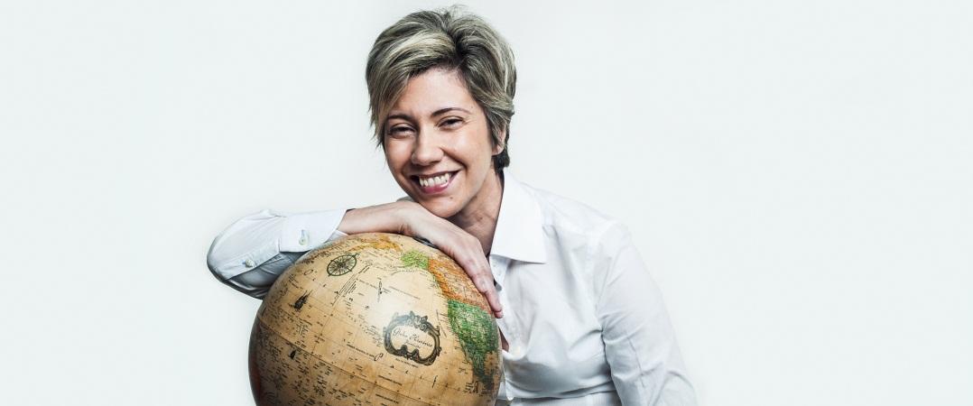 Sónia Jerónimo, empreendedora