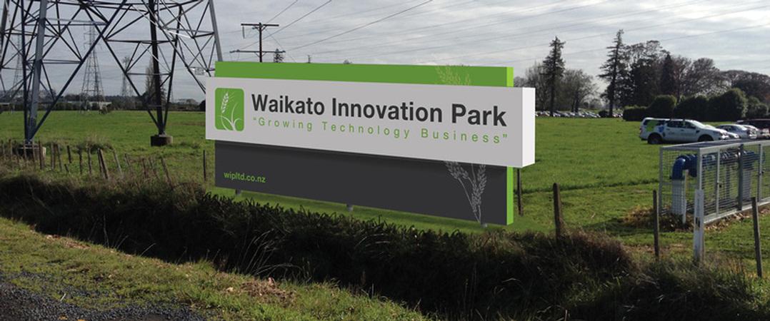 Waikato Innovation Park procura investidor para crescer