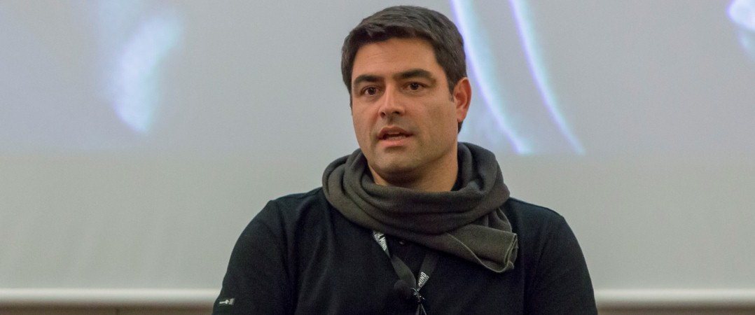 Manuel Tânger, co-founder da Beta-i