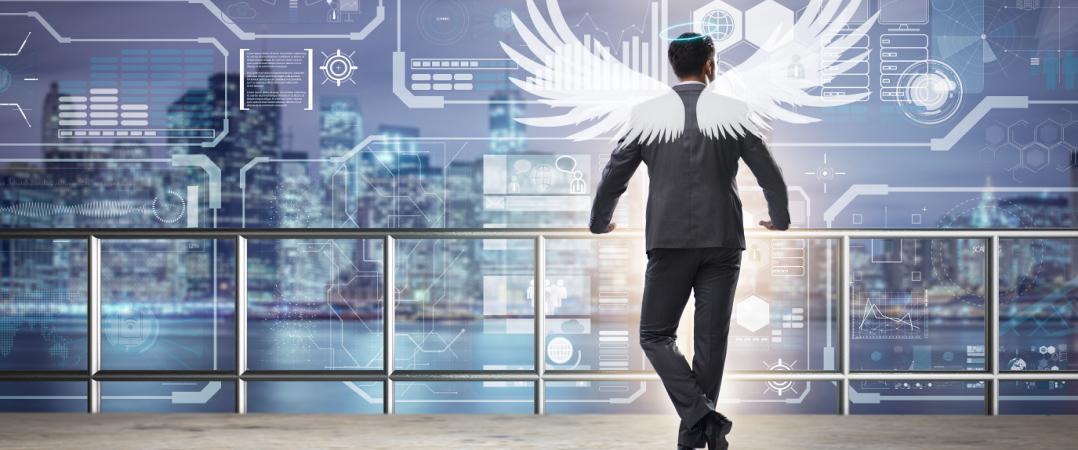 Business angel espanhol investe menos em Espanha e mais no estrangeiro