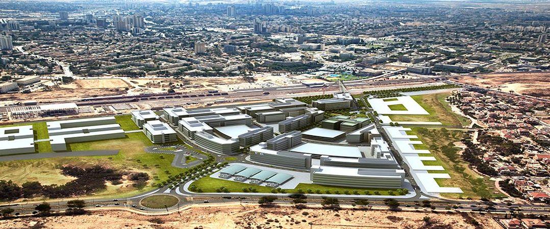 Israel: três start-ups que estão a dar cartas em Beersheba