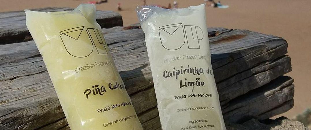 Brazilian Frozen Drink procura apoio comercial para o mercado português de revendas