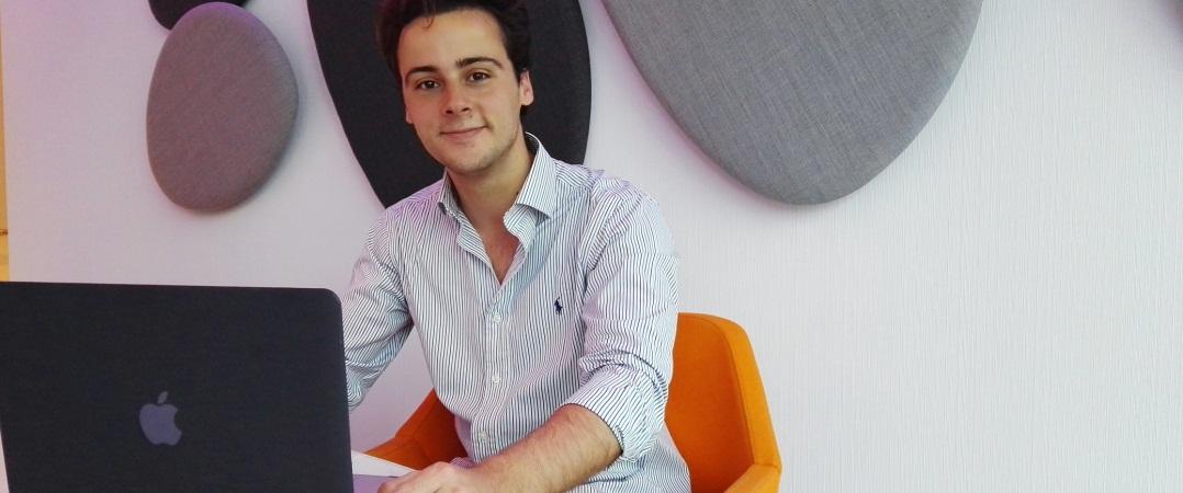 João Villas-Boas, fundador e CEO da Coach