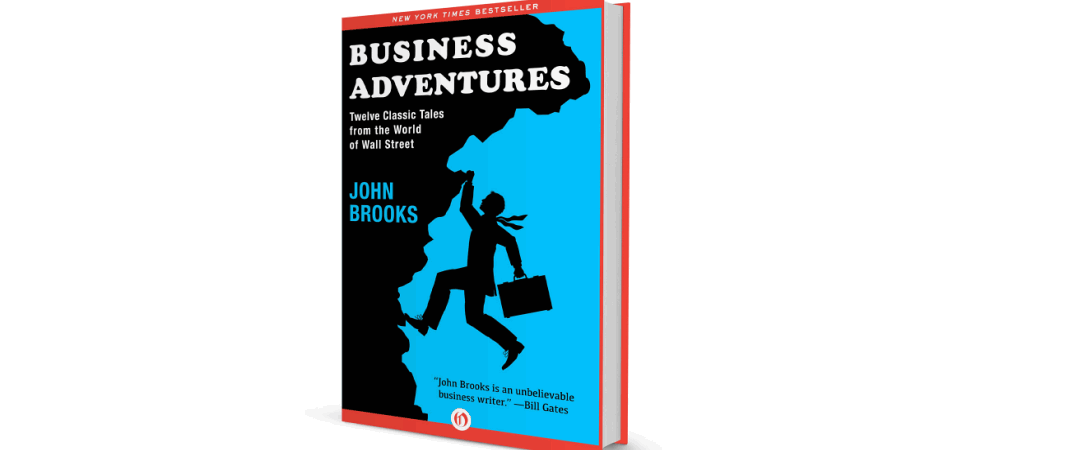 O livro que fez a diferença para Bill Gates e Warren Buffett