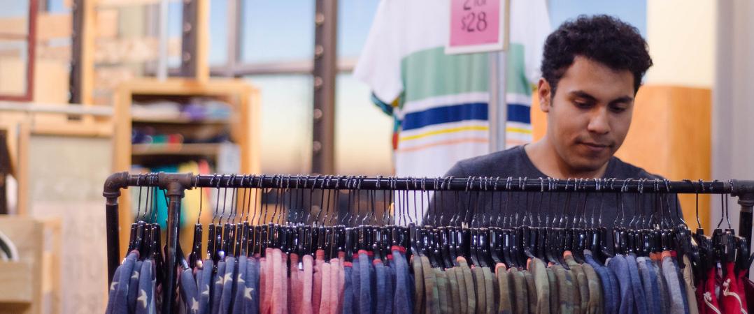 Start-up britânica ajuda homens a comprar roupa através de Machine Learning