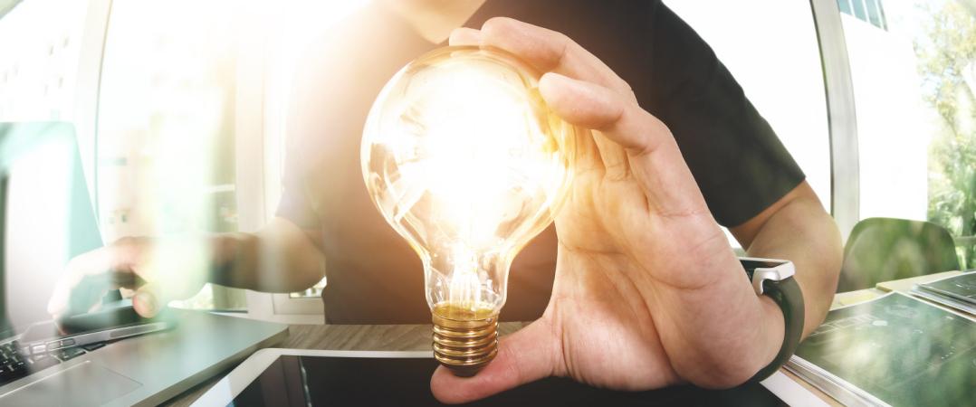 Oito passos para criar o seu próprio negócio