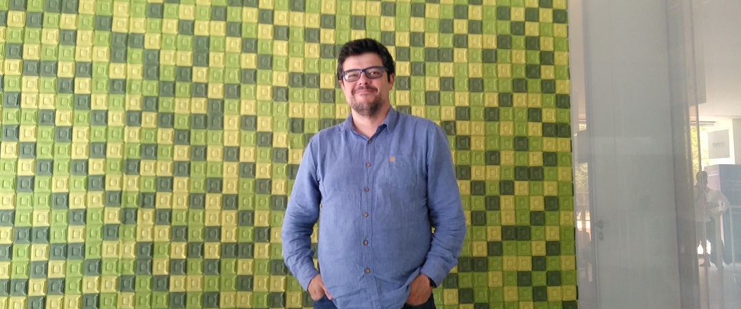 Luis Calado, Start Up Lead da Microsoft Portugal