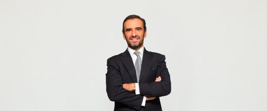 João Lopes Raimundo, membro do Conselho de Administração Executivo da Caixa Económica Montepio Geral