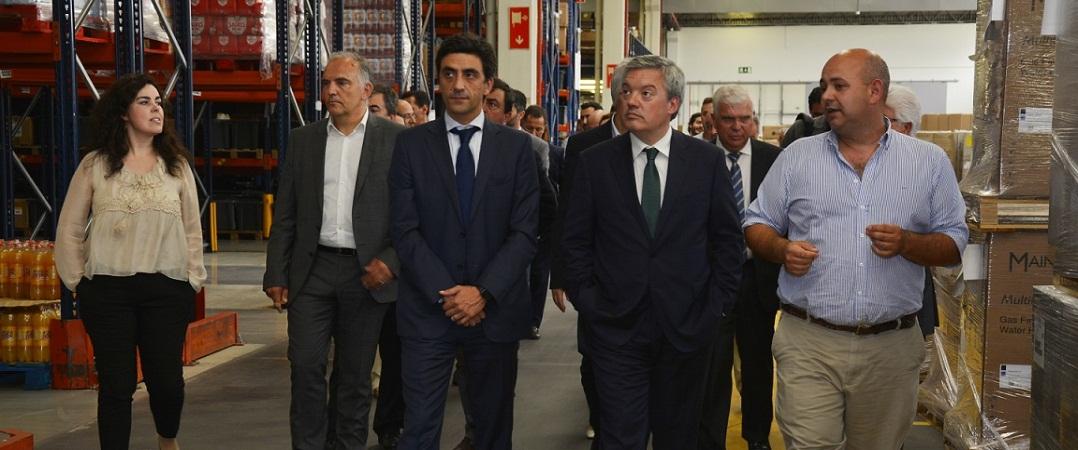 Luís Simões investe 7,4 milhões de euros em Vila Nova de Gaia