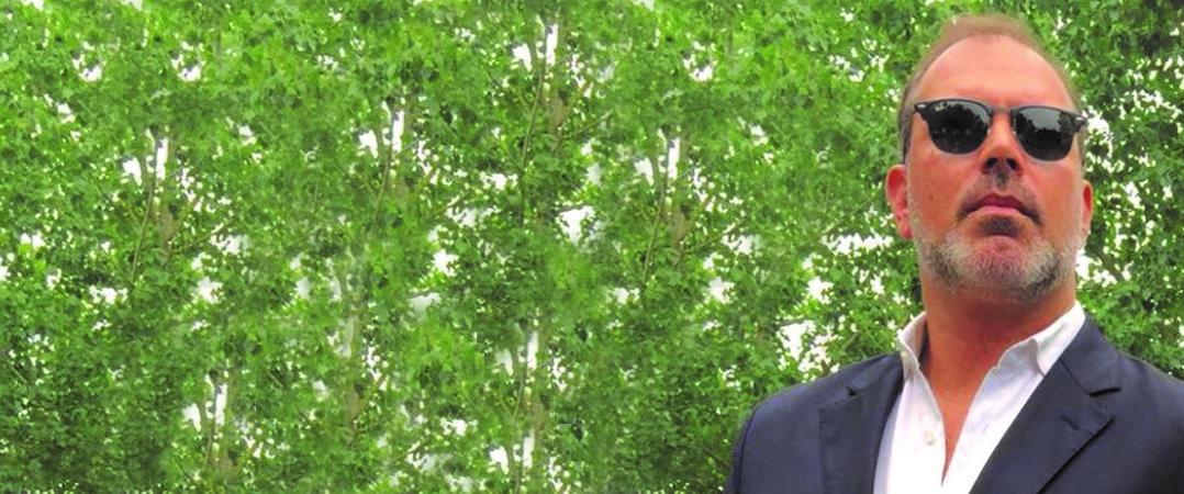 Vasco da Cruz Amador, CEO da Global Intelligence Insight