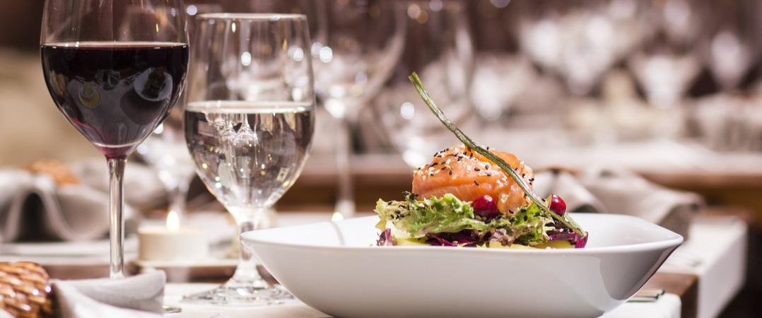 Quer abrir um restaurante? Há 4 coisas que deve saber