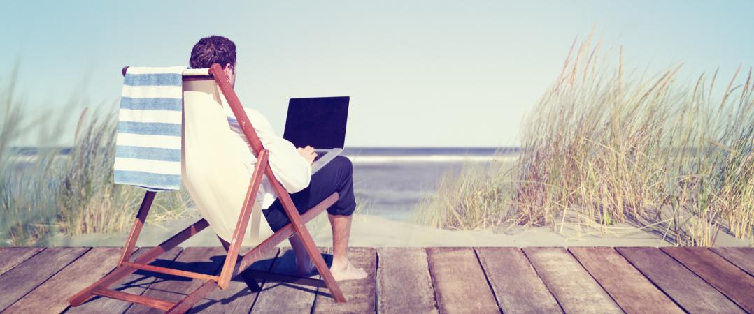 5 ideias para um negócio de verão para jovens