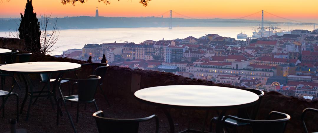 Lisboa: Quando as férias são na sua cidade
