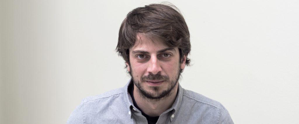 João Oliveira, cofundador da Lapa