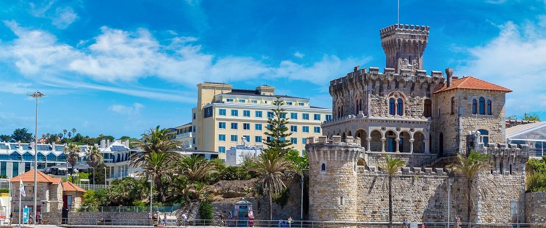 European Innovation Academy, Estoril