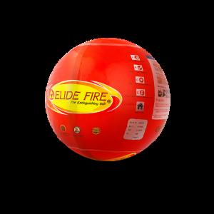 Bola Extintora de Incêndios ElideFire