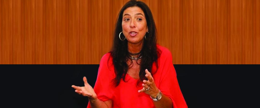 Leonor Almeida, coordenadora de Mestrado do ISG*