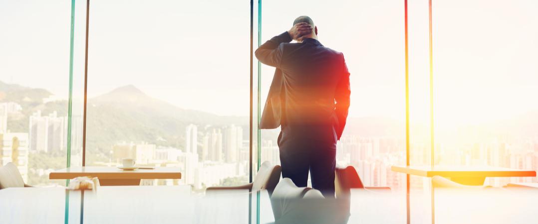 4 sinais de que o seu negócio está em risco