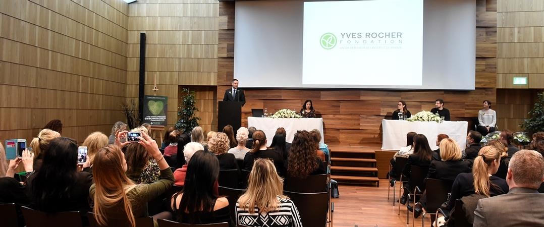 Terre de Femmes procura mulheres eco-empreendedoras