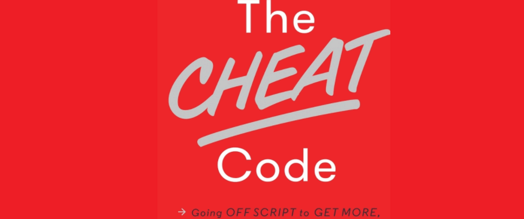 A Ler: The Cheat Code