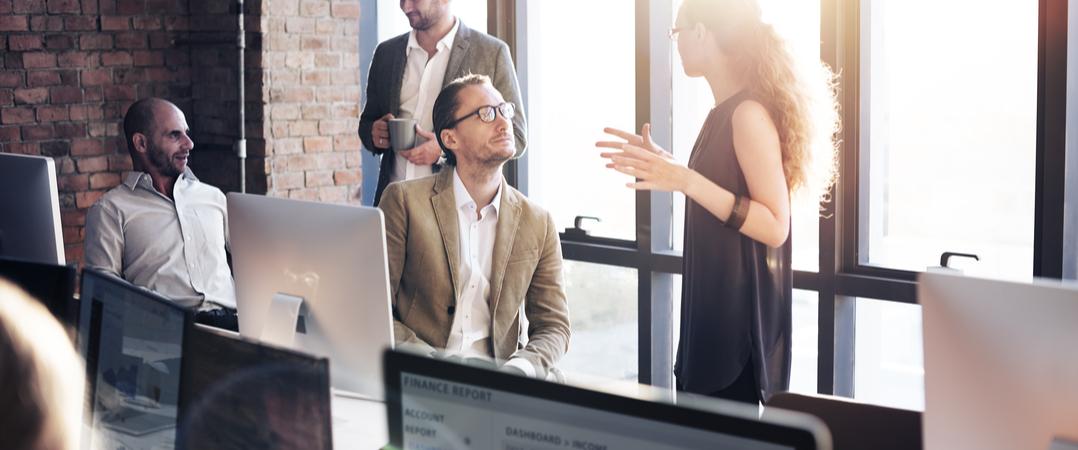 Como enviar o email perfeito para um investidor interessado na sua empresa