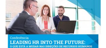 Leading HR Into The Future