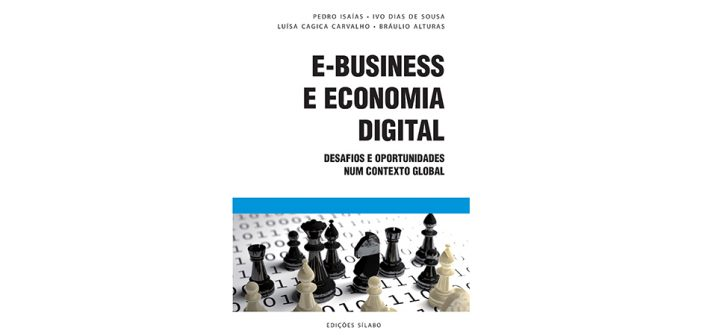 A Ler: E-Business e Economia Digital