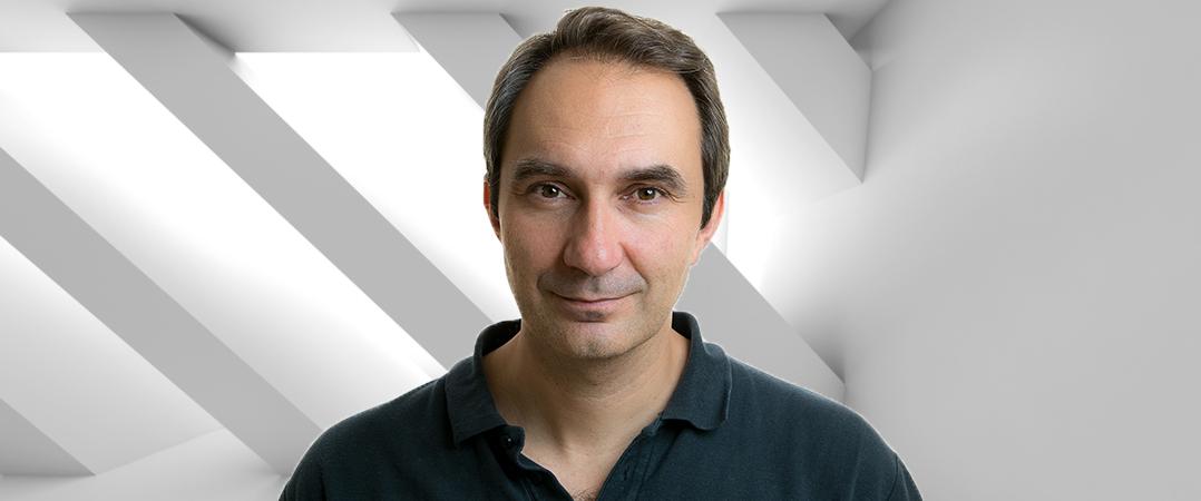 Ricardo Marvão, co-founder & Head of Global Projects da Beta-i