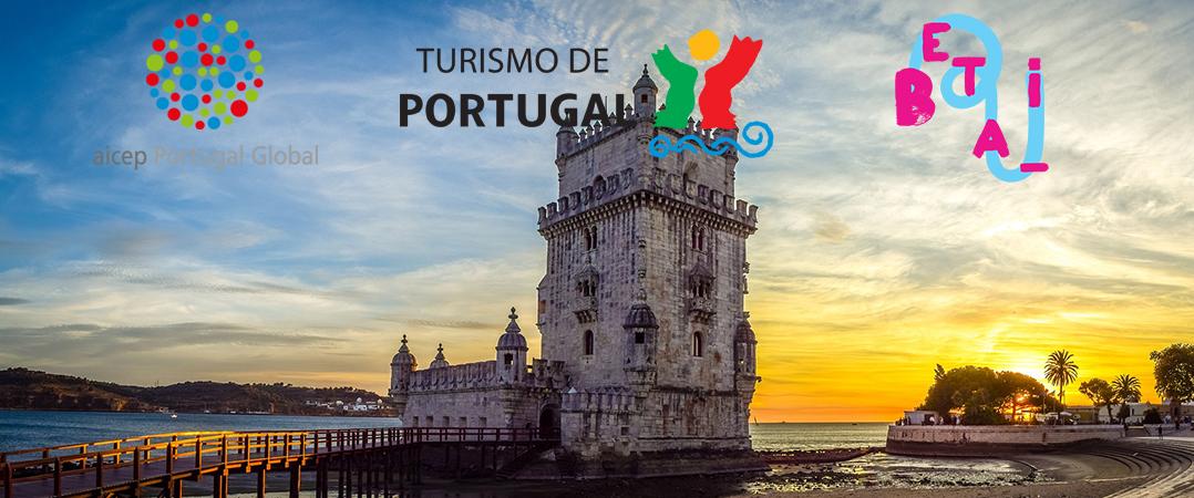 Road 2 Web Summit: AICEP, Turismo de Portugal e Beta-i reúnem empresas e startups